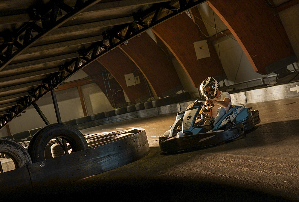 What You Need to Know: Outdoor Vs Indoor Go-karting